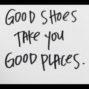 Shoes - ❤️